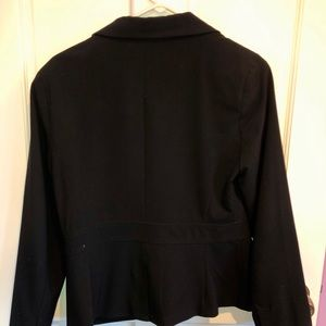 New York & Company Jackets & Coats - Black blazer